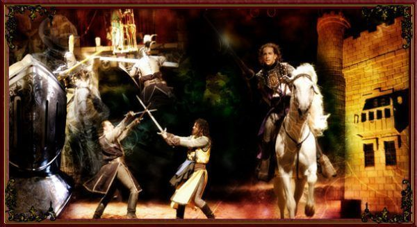 Show Medieval Adventure in Castillo San Miguel. The best offer in Tenerife
