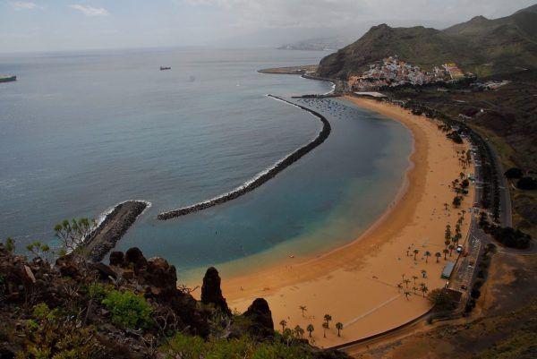 Santa Cruz, Taganana, Teresitas, La Laguna Excursion Cheap Tenerife