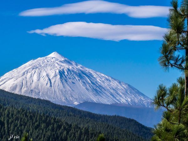 Teide Half day Excursion. The cheapest tour to know Teide in Tenerife.