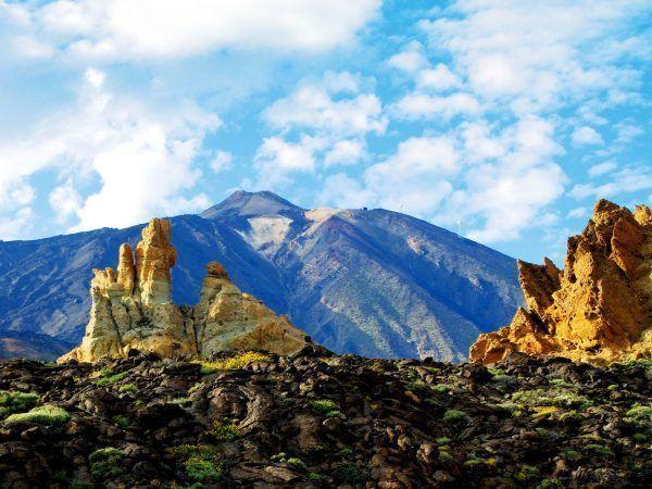 Teide, Icod de los Vinos, Garachico & Masca Excursion Cheap Tenerife.